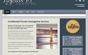 Jackson PI Services